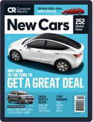 Consumer Reports New Cars (Digital) Subscription December 1st, 2020 Issue