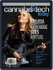 Cannabis & Tech Today (Digital) Subscription December 1st, 2020 Issue