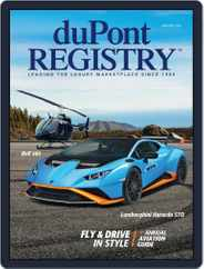 duPont REGISTRY (Digital) Subscription January 1st, 2021 Issue