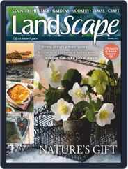 Landscape (Digital) Subscription February 1st, 2021 Issue