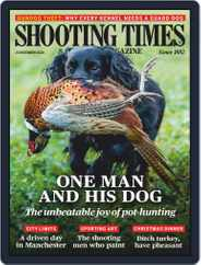 Shooting Times & Country (Digital) Subscription December 23rd, 2020 Issue