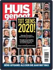 Huisgenoot (Digital) Subscription December 31st, 2020 Issue