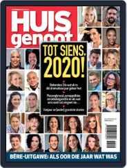 Huisgenoot (Digital) Subscription December 31st, 2020 Issue