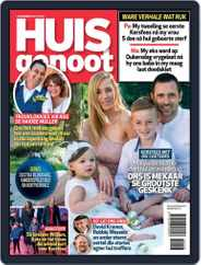 Huisgenoot (Digital) Subscription December 24th, 2020 Issue