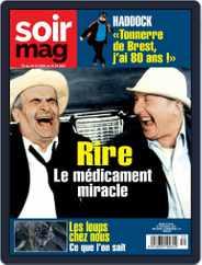 Soir mag (Digital) Subscription December 26th, 2020 Issue