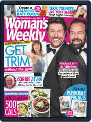 Woman's Weekly (Digital) Subscription December 29th, 2020 Issue