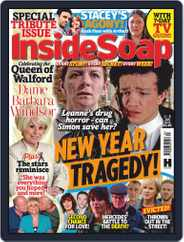 Inside Soap UK (Digital) Subscription January 2nd, 2021 Issue