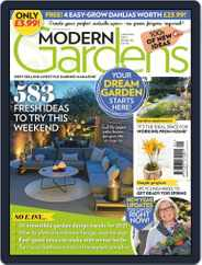 Modern Gardens (Digital) Subscription January 1st, 2021 Issue