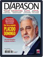 Diapason (Digital) Subscription January 1st, 2021 Issue