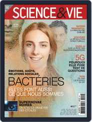 Science & Vie (Digital) Subscription January 1st, 2021 Issue