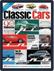 Classic Cars (Digital) Subscription December 23rd, 2020 Issue