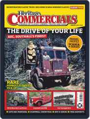 Heritage Commercials (Digital) Subscription January 1st, 2021 Issue