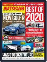 Autocar (Digital) Subscription December 23rd, 2020 Issue