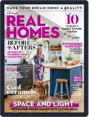 Real Homes (Digital) Subscription February 1st, 2021 Issue