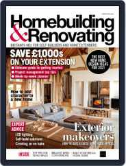 Homebuilding & Renovating (Digital) Subscription February 1st, 2021 Issue