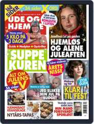 Ude og Hjemme (Digital) Subscription December 21st, 2020 Issue