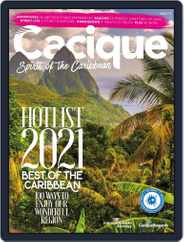 Cacique Magazine (Digital) Subscription March 1st, 2021 Issue