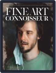 Fine Art Connoisseur (Digital) Subscription February 1st, 2021 Issue