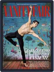 Vanity Fair Italia (Digital) Subscription December 23rd, 2020 Issue