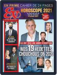 Échos Vedettes (Digital) Subscription January 8th, 2021 Issue