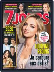 7 Jours (Digital) Subscription January 1st, 2021 Issue