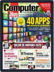 Computer Hoy (Digital) Subscription December 22nd, 2020 Issue