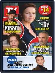 Tv Hebdo (Digital) Subscription January 2nd, 2021 Issue