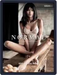 Normal Magazine (series) Magazine (Digital) Subscription December 2nd, 2020 Issue