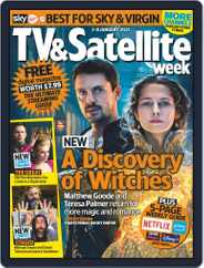 TV&Satellite Week (Digital) Subscription January 1st, 2021 Issue