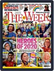 The Week Junior (Digital) Subscription December 26th, 2020 Issue