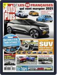 Auto Plus France (Digital) Subscription December 24th, 2020 Issue