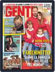 Gente (Digital) Subscription January 8th, 2021 Issue