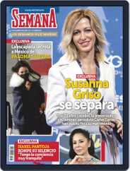 Semana (Digital) Subscription December 30th, 2020 Issue