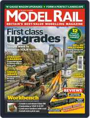 Model Rail (Digital) Subscription January 1st, 2021 Issue