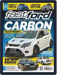 Fast Ford (Digital) Subscription February 1st, 2021 Issue