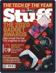 Stuff UK (Digital) Subscription January 1st, 2021 Issue