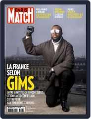 Paris Match (Digital) Subscription December 17th, 2020 Issue