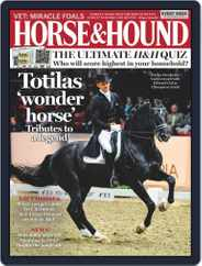 Horse & Hound (Digital) Subscription December 24th, 2020 Issue