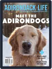 Adirondack Life (Digital) Subscription January 1st, 2021 Issue