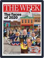 The Week (Digital) Subscription January 8th, 2021 Issue