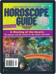 Horoscope Guide (Digital) Subscription April 1st, 2021 Issue