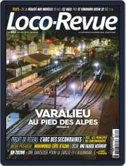 Loco-revue (Digital) Subscription January 1st, 2021 Issue