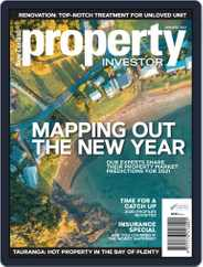 NZ Property Investor (Digital) Subscription January 1st, 2021 Issue