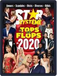 Star Système (Digital) Subscription January 15th, 2021 Issue