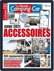 Le Monde Du Camping-car (Digital) Subscription December 17th, 2020 Issue