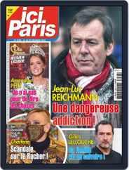 Ici Paris (Digital) Subscription December 23rd, 2020 Issue