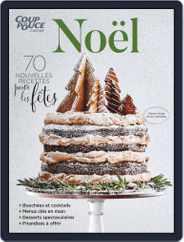 Coup de Pouce - Hors-séries (Digital) Subscription October 20th, 2020 Issue