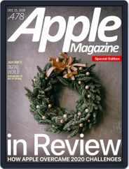 AppleMagazine (Digital) Subscription December 25th, 2020 Issue