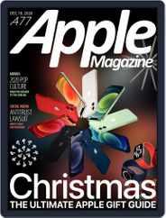 AppleMagazine (Digital) Subscription December 18th, 2020 Issue