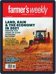 Farmer's Weekly (Digital) Subscription January 1st, 2021 Issue